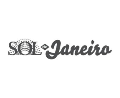 Shop Sol de Janeiro logo