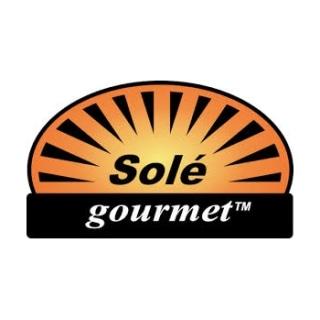 Shop Sole Gourmet logo