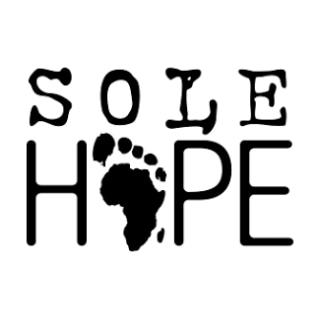 Shop Sole Hope logo