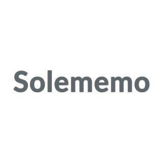 Shop Solememo logo