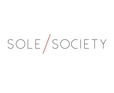 Shop Sole Society logo
