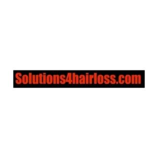 Shop Solutions4hairloss.com logo