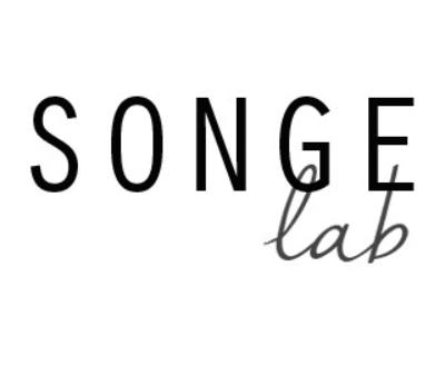 Shop Songe Lab logo