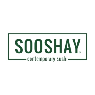 Shop Sooshay logo