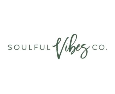 Shop Soulful Vibes logo