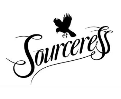 Shop Sourceress logo