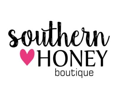 Shop Southern Honey Boutique logo
