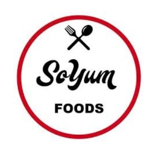 Shop Soyum Foods logo