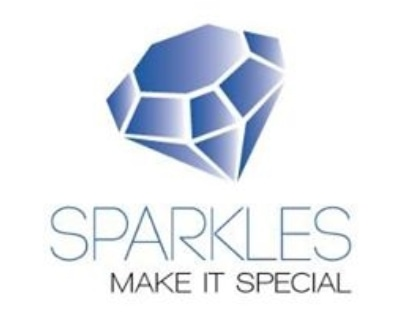 Shop Sparkles Make It Special logo
