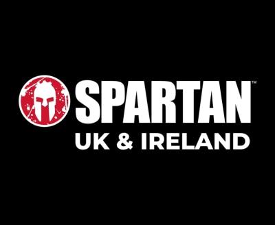Shop Spartan Race UK logo