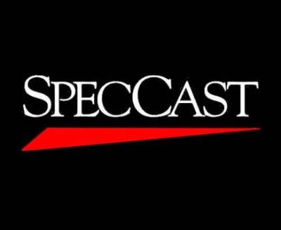 Shop SpecCast logo