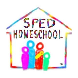 Shop SPED Homeschool logo