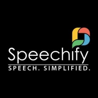 Shop Speechify  logo