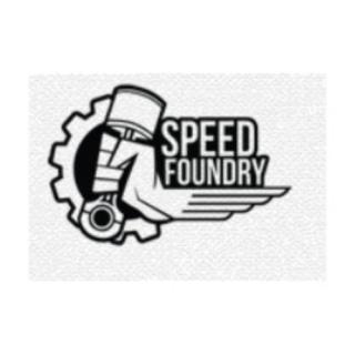 Shop Speed Foundry logo