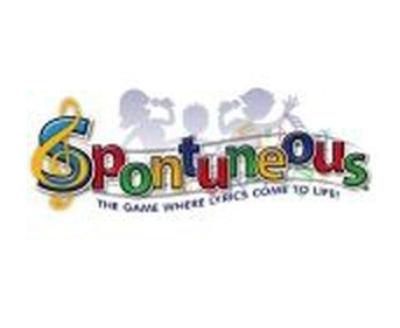 Shop Spontuneous Games logo