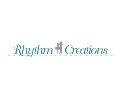 Shop Rhythm Creations logo
