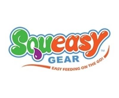 Shop Squeasy Gear logo