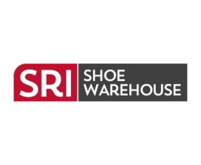 Shop SRI Shoe Warehouse logo