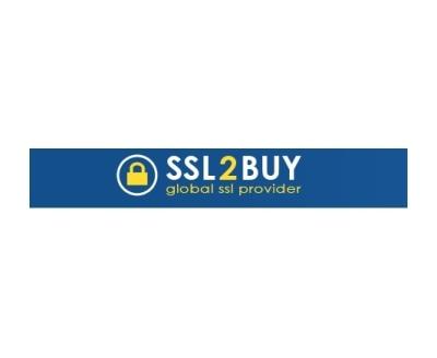 Shop SSL2BUY logo