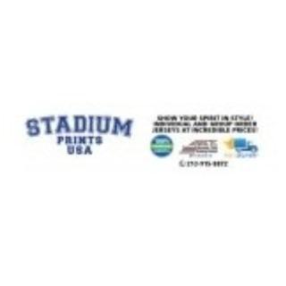 Shop Stadium Prints USA logo