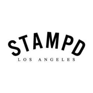 Shop Stampd logo