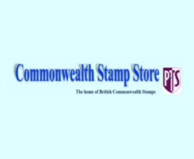Shop Commonwealth Stamp Store logo