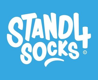 Shop Stand4 Socks logo