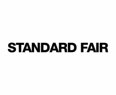 Shop Standard Fair logo