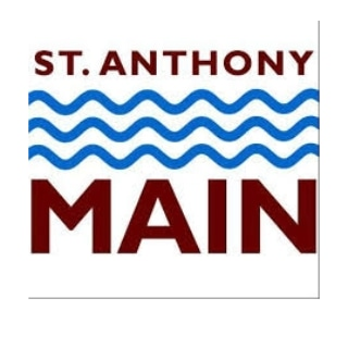 Shop Andrews Twin Cinema logo