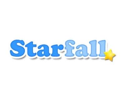 Shop Starfall logo