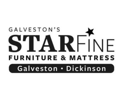 Shop StarFine Furniture logo