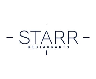 Shop Starr Restaurants logo