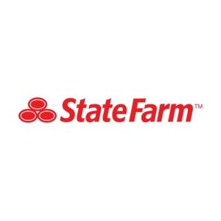 Shop State Farm logo