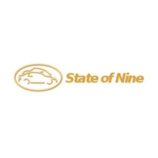Shop State Of Nine logo