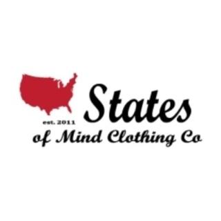 Shop States of Mind Clothing Co. logo