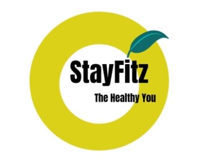 Shop Stayfitz logo