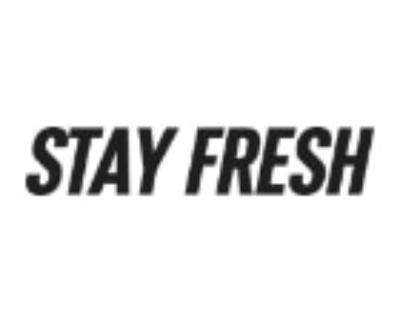 Shop Staying Fresh logo