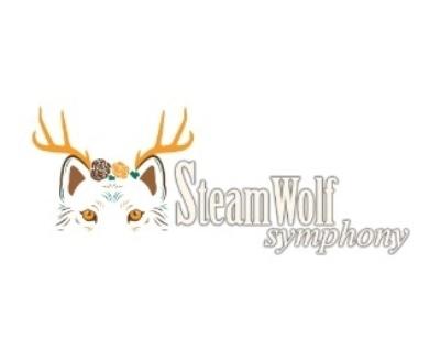 Shop SteamWolf logo