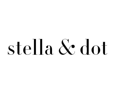 Shop Stella & Dot logo