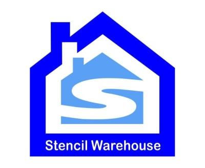 Shop Stencil Warehouse logo