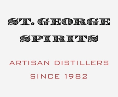Shop St. George Spirits logo