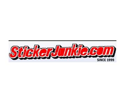 Shop StickerJunkie logo