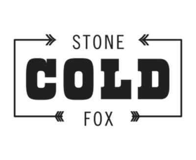 Shop Stone Cold Fox logo