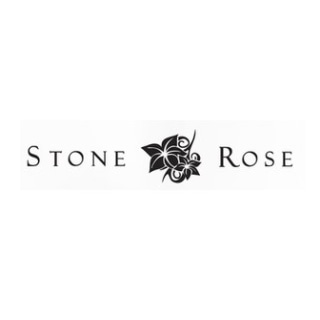 Shop Stone Rose logo