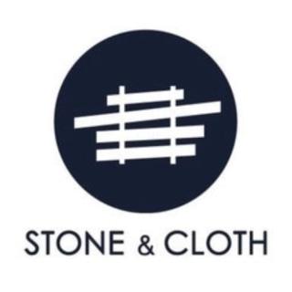 Shop Stone & Cloth logo