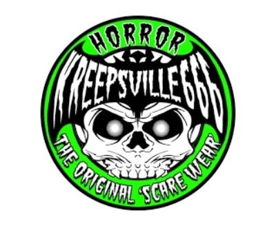 Shop Kreepsville 666 logo