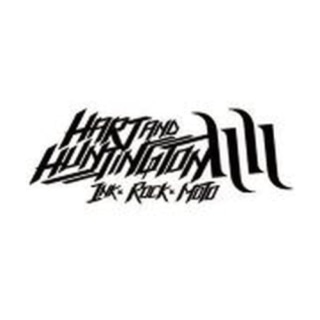 Shop Hart & Huntington logo