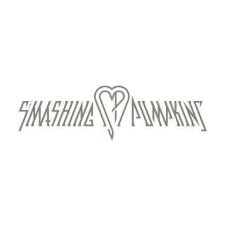 Shop Smashing Pumpkins logo