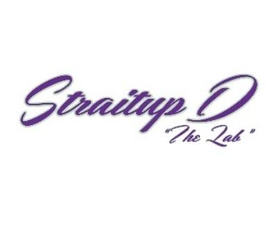 Shop Straitup D logo