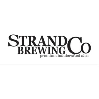 Shop Strand Brewing Co. logo